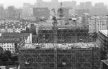 """杭州楼市提前迎来""""小阳春"""" 10多个楼盘本周推新"""