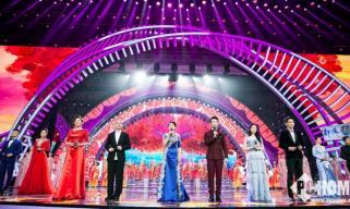 中国联通5G+4K助力江西春晚 用沃视频观看盛宴