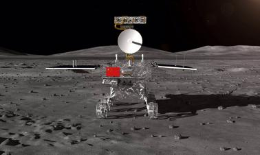 Lunar probe unveiled as it readies for expedition