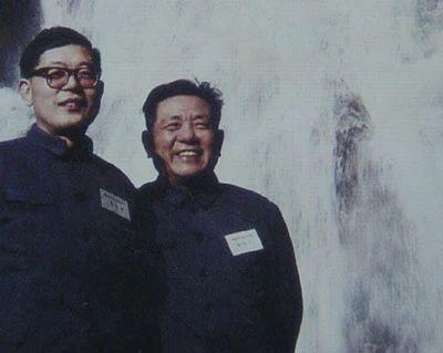 """""""两弹一星""""元勋彭桓武:我研究核弹是为了世界和平"""