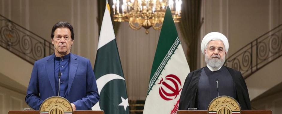 伊朗总统鲁哈尼警告某些国家:制造地区不稳是彻头彻尾的错误