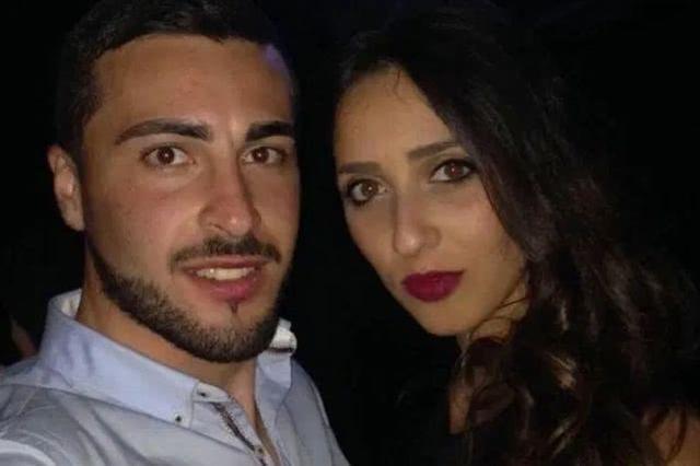 意大利男子认为女友传染自己将其杀害 初步病毒检测结果令人吃惊