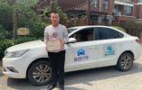 南京7岁男孩街头走失,网约车司机报警寻亲
