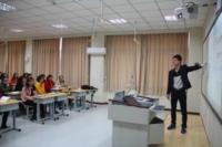 莱阳市文峰学校