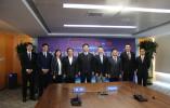 百度与中国长城共建国内首家自主可控人工智能平台