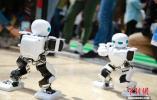 报告:中国是人工智能专利布局最多的国家