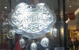 这把大银锁重达24斤,要申请吉尼斯纪录