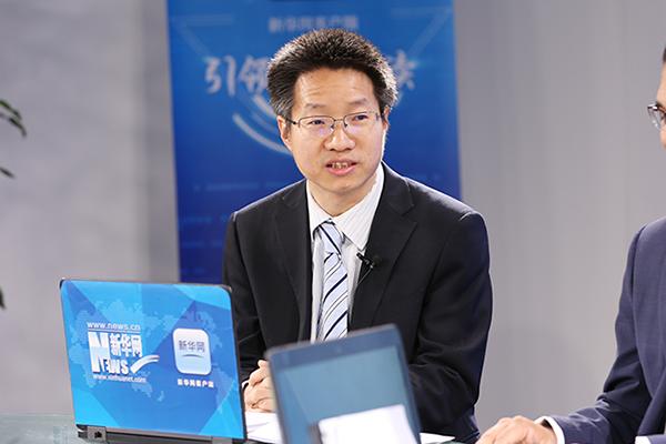 """杨进刚:慢性病是""""生活方式病"""" 需全社会共同防控"""