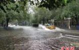 """西南、东北暴雨持续 台风""""丹娜丝""""将影响东南沿海"""