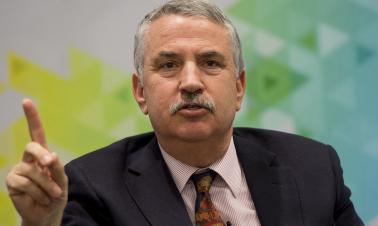 Opinion: Rereading Thomas Friedman ten years on