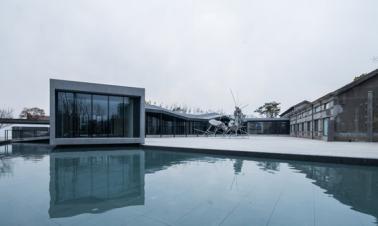 Wuzhen Contemporary Art Exhibition to return next March