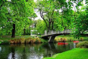 雅芳河(Avon River)