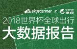 Skyscanner天巡×携程发布世界杯全球出行大数据 提前50天订票最便宜