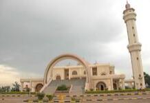 卡扎菲大清真寺