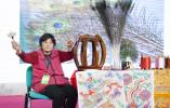 """高墙里的南京云锦文化讲座:""""一起遇见非遗之美"""""""