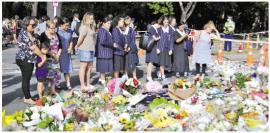 新西兰枪击案凸显社交媒体监管困境