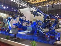 让你的2019世界机器人博览会之旅不盲目