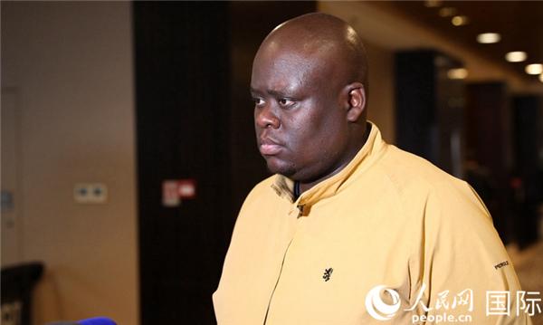 南非官员:任何外部势力都不应强行介入香港局势