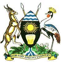 乌干达国徽
