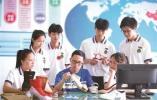 打造与民营经济融合发展的职教高地