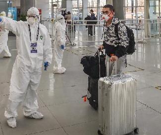 北京发布进一步严格境外进京人员管控3条措施