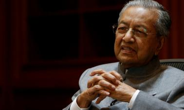 Malaysia PM expects China business boost