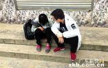 网恋少女被困2000公里外深山 广州警方历时一年半帮她回家