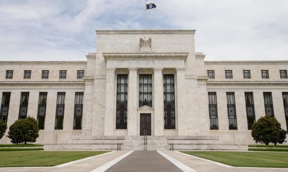 Trump urges US Fed to forgo another rate hike as policy meeting begins