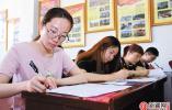 """【习近平新时代中国特色社会主义思想进万家】米东区开展""""好好学习""""万人答卷活动"""