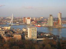 鹿特丹市景