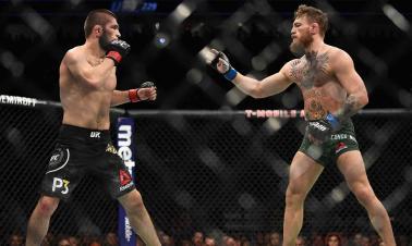 Asian MMA star slams 'shocking' Las Vegas brawl