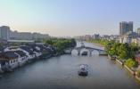 首届中国大运河文化带京杭对话活动在杭举行