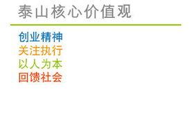 中国石化山东泰山石油股份有限公司
