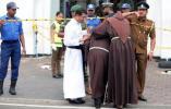 谁干的?斯里兰卡一天8次连环爆炸 人命背后谁是真凶
