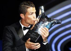 欧洲最佳球员