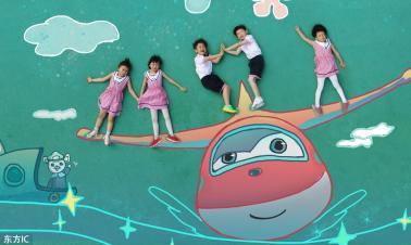 British preschool chain Kangaroo Pouch to set up 15 centers in Jiangsu province