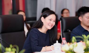 Baidu co-founder donates $14.5m to university