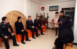 台州公安出新规:优抚因公牺牲民辅警家属 关心照顾一辈子