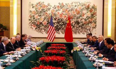 Opinion: What signals have been sent in upcoming Sino-US talks?