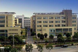上海研究所
