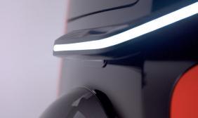 雪铁龙发布全新城市概念车预告 日内瓦车展首秀
