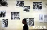 """一个展看70年江苏印刷变迁,""""江苏印刷70年图片展""""亮相印博会"""