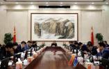 全市防汛工作视频会议召开 裘东耀:全力抓好防汛防台防灾减灾工作