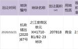 27億元起拍,競拍要求營收不低於1000億元,三江匯即將起飛?