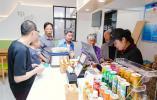 """海宁市长安镇打造运河公益餐厅 聚力实现""""舌尖上的生活美"""""""