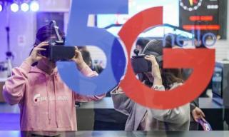 中兴高级副总裁:中国5G一分6合技术 领先世界10-11个月