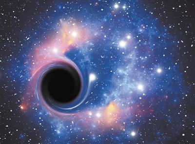 超大质量黑洞哪里来?