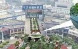滨州渤海国际大变样!景观餐车、街景店…6月底开吃!