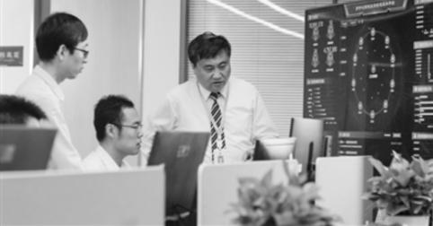 """四区县担任""""大前锋"""",杭州人工智能试验区定向突围"""