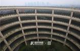 """停车爬6楼绕晕!这些杭州停车场""""之最""""你体验过吗"""
